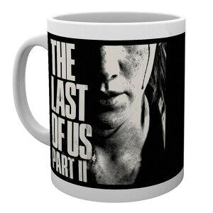 THE LAST OF US ザ・ラスト・オブ・アス (PART2発売記念 ) - Face / マグカップ 【公式 / オフィシャル】