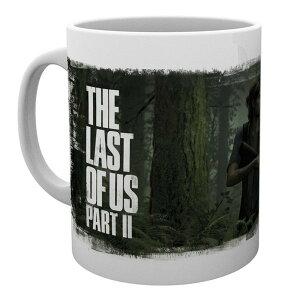 THE LAST OF US ザ・ラスト・オブ・アス (PART2発売記念 ) - Key Art / マグカップ 【公式 / オフィシャル】
