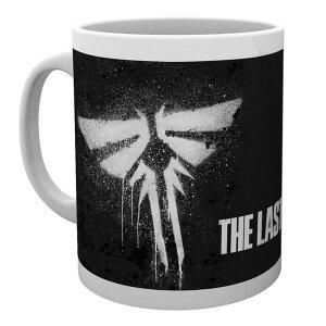 THE LAST OF US ザ・ラスト・オブ・アス (PART2発売記念 ) - Fire Fly / マグカップ 【公式 / オフィシャル】