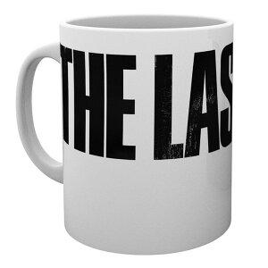 THE LAST OF US ザ・ラスト・オブ・アス (PART2発売記念 ) - Logo / マグカップ 【公式 / オフィシャル】