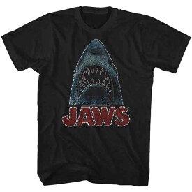 JAWS ジョーズ (公開45周年記念 ) - BE DAZZLED / Tシャツ / メンズ 【公式 / オフィシャル】