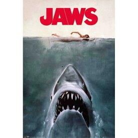 JAWS ジョーズ - Key Art / ポスター 【公式 / オフィシャル】
