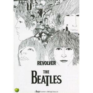 BEATLES ビートルズ (来日55周年記念 ) - リボルバー(絶版) / ポスター 【公式 / オフィシャル】