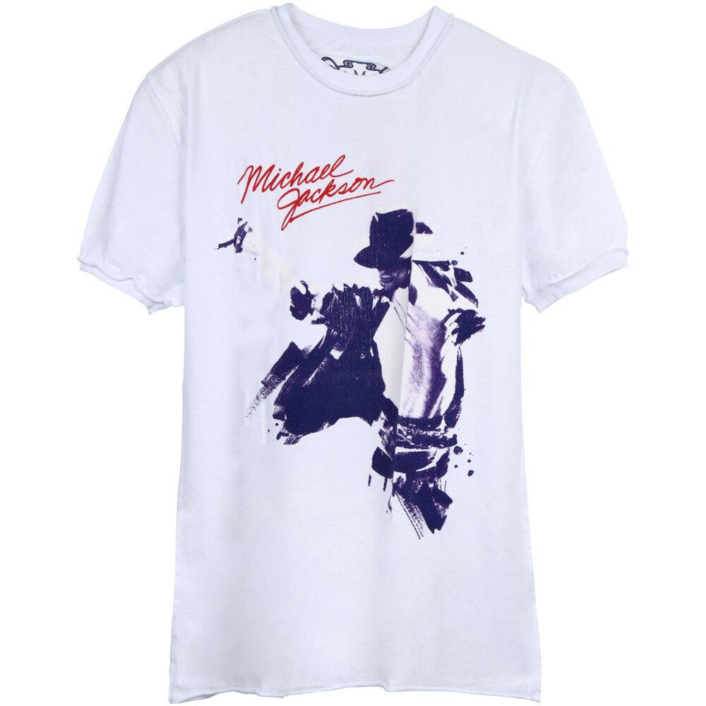 生誕60周年 MICHAEL JACKSON マイケルジャクソン - KING OF POP PORTRAIT / Amplified( ブランド ) / Tシャツ / メンズ 【公式 / オフィシャル】