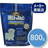★新発売【小型犬用・幼犬用】ビルジャックスモールブリードパピー800g