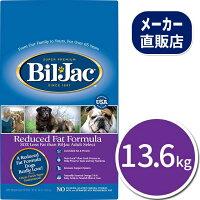 【肥満犬用】ビルジャックリデュースファット13.6kg