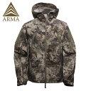 ARMA TACTICAL DIMENSION JACKET / HIGHLANDER【アルマ タクティカル ディメンション ジャケット ハイランダー】メン…