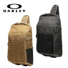 OAKLEY,921554,エクストラクター,スリングバッグ2.0,オークリー,extractor,slingbag,ミリタリー,カジュアル,サバイバルゲーム,サバゲ,アウトドア,ボディバッグ