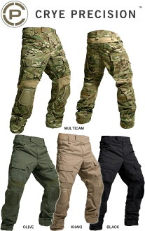 Crye Precision combat pants AC