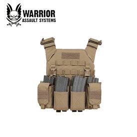 Warrior Assault Systems リーコン プレートキャリア【ウォーリアーアサルトシステム recon plate carrier】ミリタリー サバイバルゲーム サバゲ
