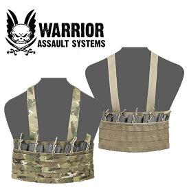 Warrior Assault Systems ライトアサルトリグ【ウォーリアーアサルトシステム elite ops light assaultrig】ミリタリー サバイバルゲーム サバゲ