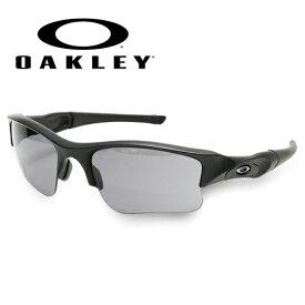 OAKLEY 11-004 SI フラックジャケット XLJ【オークリー FLAK JACKET エックスエルジェー】PLUTONITE プルトナイト レンズ アジアンフィット
