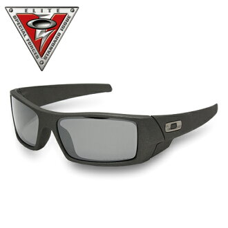 OAKLEY SI GASCAN CERAKOTE in 53-112 men's military paintball Airsoft outdoor PLUTONITE plutonight lens