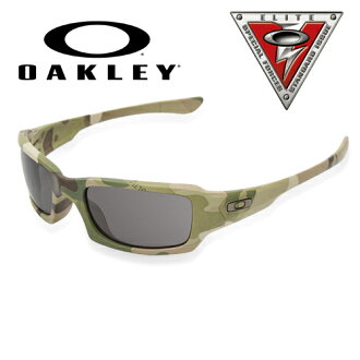 cf84adea87 phantom  OAKLEY 53-076 SI fives squared men s military SI series MultiCam  camouflage