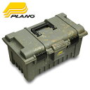 PLANO ラージ アクセサリーケース 【プラノ】ミリタリー ツールボックス 収納ケース カモフラージュ
