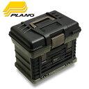 PLANO BONE COLLECTOR シューターケース 【プラノ】メンズ ミリタリー ハンティング 収納ケース 2段 カモフラージュ