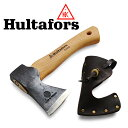 Hultafors Classic Trekking mini【ハルタホース フルタフォッシュ クラッシック トレッキングミニ】アウトドア ブッ…
