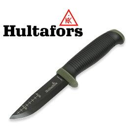Hultafors アウトドア OK4ナイフ【ハルタホース フルタフォッシュ outdoor knife】アウトドア ブッシュクラフト キャンプ マウンテンリーコン
