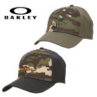 OAKLEY,6パネル,フロント,カモ,キャップ,オークリー,6panel,camouflage,cap,メンズ,ミリタリー,カジュアル,迷彩