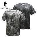 KRYPTEK ハイペリオン ショートスリーブ Tシャツ【クリプテック HYPERION】メンズ ミリタリー アウトドア ハンティン…