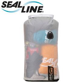 SEAL LINE Discovery™ ビュー ドライバック 30L【シールライン ディスカバリー View Dry Bag 30リットル】アウトドア キャンプ 登山 沢登り 防水