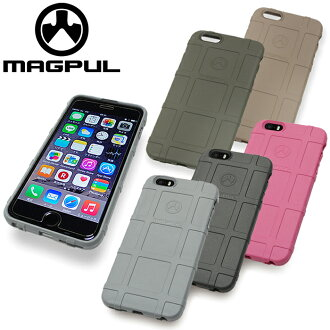 detailed pictures aac61 0ae40 Mug pull MAGPUL eyephone 6S +6 plus field smartphone case cover iPhone 6S  Plus 6 Plus FIELD CASE COVER mobile polymer thermoplasticity material ...