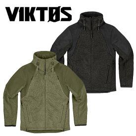 VIKTOS クルーガージャケット【ヴィクトス ビクトス Kruger Jacket】メンズ ミリタリー カジュアル ヘビーウェイト 耐水性コーティング