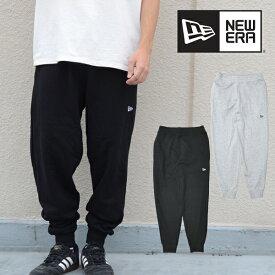送料無料 スウェットパンツ Sweat Pants ニューエラ NEW ERA メンズ スエットパンツ フラッグロゴ パンツ ボトムス スエット スウェット 大きいサイズ 2019秋冬新作