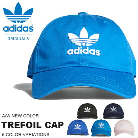 f0bb9cf1a1262 送料無料 ロゴキャップ adidas Originals アディダス オリジナルス メンズ レディース HERI TREFOIL CAP ロゴ  ストラップ