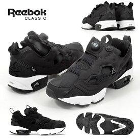 再入荷 送料無料 スニーカー リーボック クラシック Reebok CLASSIC レディース INSTAPUMP FURY OG インスタポンプ フューリー ポンプフューリー ハイテクスニーカー シューズ 靴 DV6985