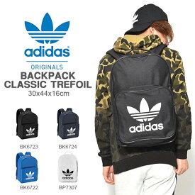 4b28efdfe415 バックパック adidas ORIGINALS アディダス オリジナルス メンズ レディース BACKPACK CLASSIC TREFOIL ロゴ  リュックサック デイパック