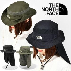 送料無料 ノースフェイス ハット メンズ レディース THE NORTH FACE Sunshield Hat サンシールド ハット UVカット 2021春夏新作 防虫 紫外線防止 アウトドア 帽子 nn02103