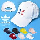 送料無料 adidas Originals アディダス オリジナルス メンズ レディース TREFOIL CLASSIC BASEBALL CAP ロゴ キャップ…