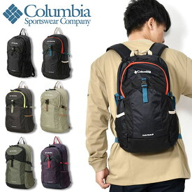 5f5b5556a256 バッグパック コロンビア Columbia メンズ レディース Castle Rock 20L Backpack II キャッスルロック リュックサック  デイパック バッグ アウトドア ハイキング 登山 ...