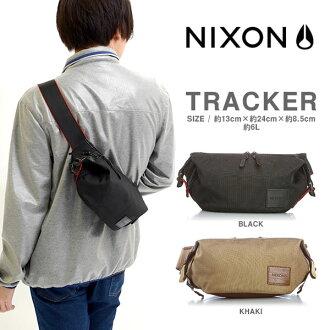 phants | Rakuten Global Market: Waist bag NIXON Nixon TRACKER ...