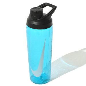 ナイキ ウォーターボトル NIKE TRハイパーC チャグボトル24oz 容量709ml 0.7L 直飲み 水筒 スポーツボトル 水分補給 hy5003 2021春新作