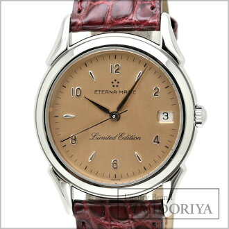 Eterna Eterna Ma TIC limited 8400.41 mens automatic winding / 33931 watches ETERNA