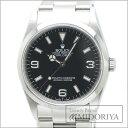 ロレックス ROLEX エクスプローラー1 114270 メンズ M番 自動巻き/34164 【中古】 腕時計