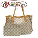 e74b35c8b159 Louis Vuitton LOUIS VUITTON N41362 ダミエアズールネヴァーフル PM Thoth /052526