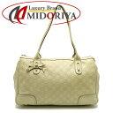 2597ee6e0417 Gucci GUCCI 177052 Gucci sima pudding sea shoulder Thoth ivory system  /052890