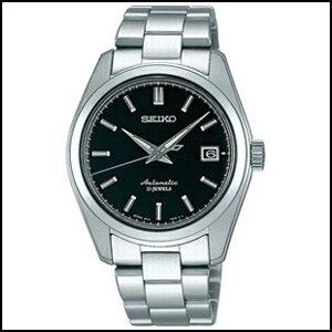 新品 即日発送 セイコー メカニカル 自動巻き 手巻き付き 時計 メンズ 腕時計 SARB033