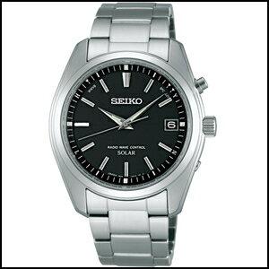 新品 即日発送 SEIKO セイコー スピリット ソーラー 電波 時計 メンズ 腕時計 SBTM159