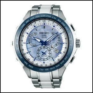 セイコー アストロン 限定 モデル GPS ソーラー 電波 時計 メンズ 腕時計 SBXB039