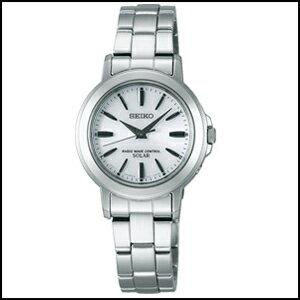 新品 即日発送 SEIKO セイコー スピリット ソーラー 電波 時計 レディース 腕時計 SSDT047