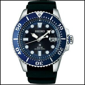 新品 即日発送 セイコー プロスペックス ダイバースキューバ ソーラー 時計 メンズ 腕時計 SBDJ019
