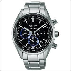 新品 即日発送 SEIKO セイコー ブライツ 自動巻き 手巻き付 時計 メンズ 腕時計 SDGZ019