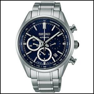 新品 即日発送 SEIKO セイコー ブライツ 自動巻き 手巻き付 メンズ 腕時計 SDGZ017