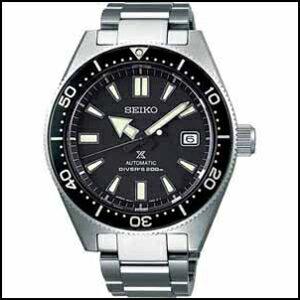 【アクティビティ特集 】セイコー プロスペックス ヒストリカルコレクション 自動巻き 手巻きつき 時計 メンズ 腕時計 SBDC051