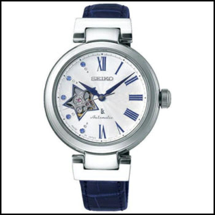 9095d4cbe7 国内正規品 SEIKO LUKIA 女性用 ウオッチ. セイコー ルキア 自動巻き 手巻き付 時計 レディース 腕時計