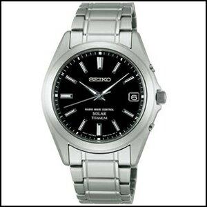 セイコー スピリット ソーラー 電波 時計 メンズ 腕時計 SBTM217